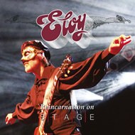 Reincarnation on Stage (Live) (CD)