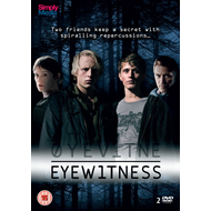 Eyewitness / Øyevitne (UK-import) (DVD)