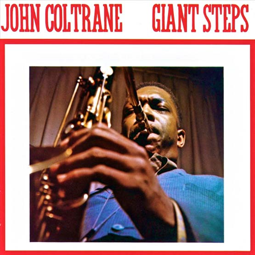 Giant Steps (USA-import) (Vinyl -  180 gram)