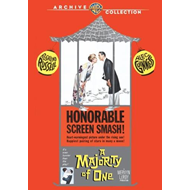 A Majority Of One (DVD)