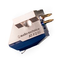 Audio-Technica AT-F2 - Moving Coil (PICKUP)