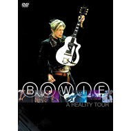 David Bowie - A Reality Tour (DVD)