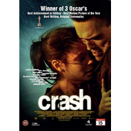 Crash (2005) (DVD)