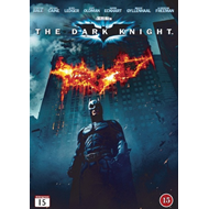 Batman: The Dark Knight (DVD)