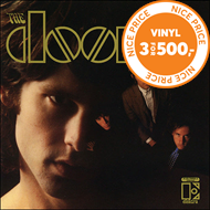 Produktbilde for The Doors (VINYL)