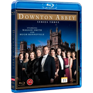 Downton Abbey - Sesong 3 (BLU-RAY)