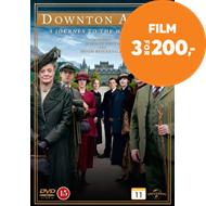 Downton Abbey - A Journey To The Highlands (DVD)