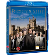 Downton Abbey - Sesong 1 (BLU-RAY)