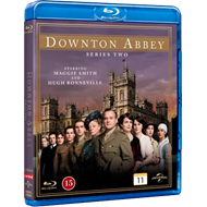Downton Abbey - Sesong 2 (BLU-RAY)