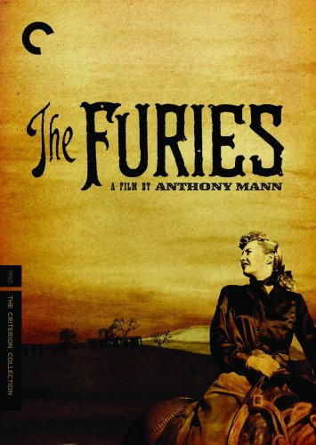 The Furies - Criterion Collection (DVD - SONE 1)