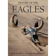 Eagles - History Of The Eagles: The Story Of An American Band (BLU-RAY)
