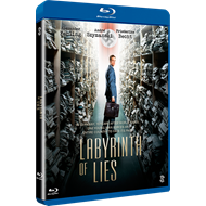 Labyrinth Of Lies (BLU-RAY)