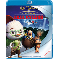 Lille Kylling (BLU-RAY)