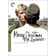 Merry Christmas Mr. Lawrence - Criterion Collection (DVD - SONE 1)