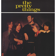 The Pretty Things (VINYL - 180 gram)