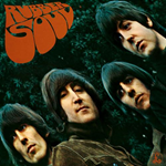 Rubber Soul (VINYL - 180 gram - Remastered)