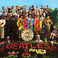 Sgt. Pepper's Lonely Hearts Club Band (VINYL - 180 gram - Remastered)