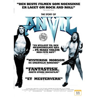 The Story Of Anvil (DVD)