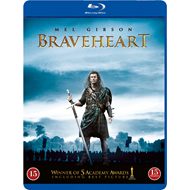 Produktbilde for Braveheart (BLU-RAY)