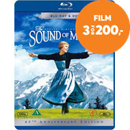 The Sound Of Music (BLU-RAY)