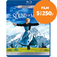 Produktbilde for The Sound Of Music (BLU-RAY)