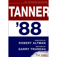 Tanner '88 - Criterion Collection (DVD - SONE 1)