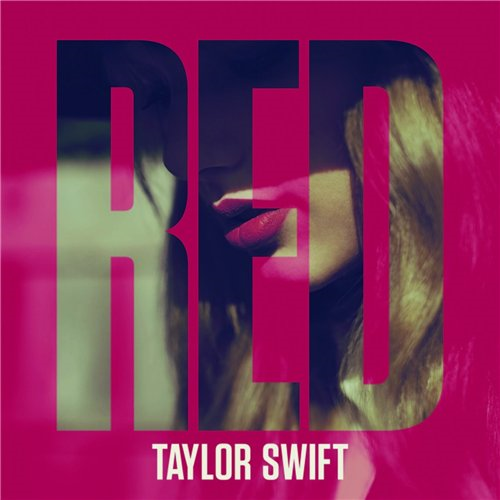 Red - Deluxe Edition (2CD)