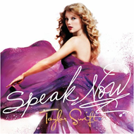 Speak Now (CD)