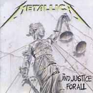 ...And Justice For All (VINYL - 2LP)