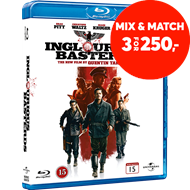 Produktbilde for Inglourious Basterds (BLU-RAY)