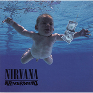 Produktbilde for Nevermind (VINYL)