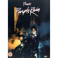 Purple Rain (UK-import) (DVD)