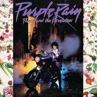 Purple Rain (CD)