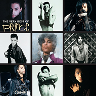 The Very Best Of Prince (CD)