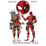 Spider-man/deadpool Vol. 0: Don't Call It A Team-up (BOK)