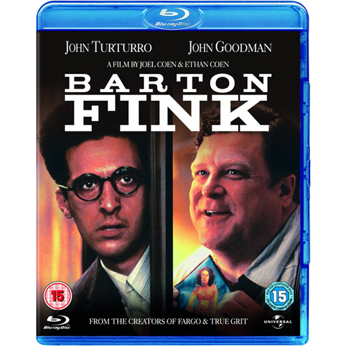 Barton Fink (UK-import) (BLU-RAY)