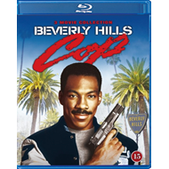 Beverly Hills Cop Collection (BLU-RAY)