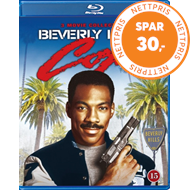 Produktbilde for Beverly Hills Cop Collection (BLU-RAY)