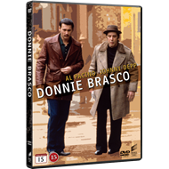 Donnie Brasco (DVD)