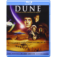 Produktbilde for Dune (BLU-RAY)