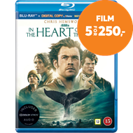 Produktbilde for In The Heart Of The Sea (BLU-RAY)