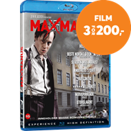 Produktbilde for Max Manus (BLU-RAY)