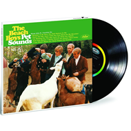 Pet Sounds - 50th Anniversary Edition (VINYL - 180 gram - Stereo)