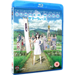 Summer Wars (UK-import) (BLU-RAY)