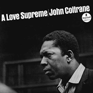 Produktbilde for A Love Supreme (USA-import) (VINYL)