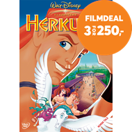 Produktbilde for Herkules (DVD)
