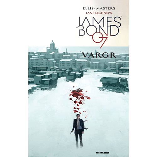 James Bond Volume 1 (BOK)