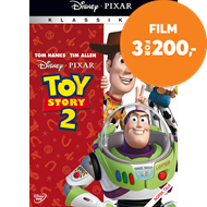 Produktbilde for Toy Story 2 (DVD)
