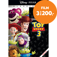 Produktbilde for Toy Story 3 (DVD)