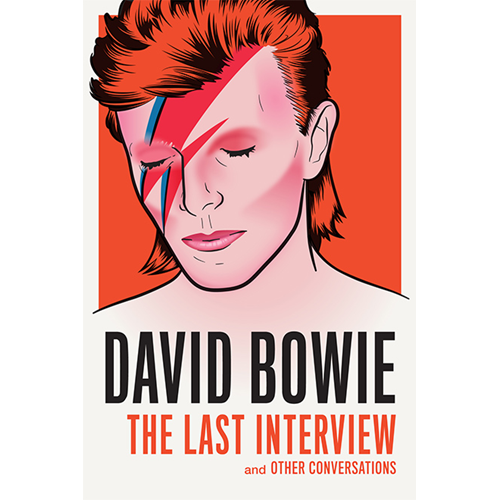 David Bowie: The Last Interview (BOK)